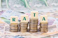 Bądź gotowy na wzrost raty kredytowej