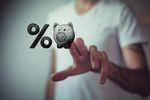 Stopy procentowe niskie, a my oszczędzamy zamiast się zadłużać