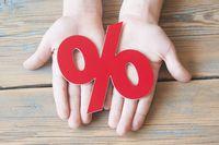Stopy procentowe niskie, ale kredyty drożeją