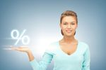 Ujemne stopy procentowe pomogą kredytobiorcom