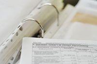 Odliczenie straty podatkowej z lat ubiegłych w PIT za 2016 r.