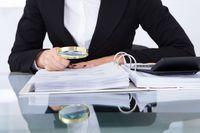 Strata w zeznaniu a kontrola fiskusa