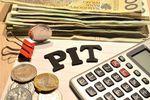 Strata z lat ubiegłych w zeznaniu PIT 2014 obniży podatek
