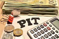 Strata z lat ubiegłych w zeznaniu PIT-2014 obniży podatek