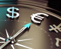 Ryzyko walutowe przeraża