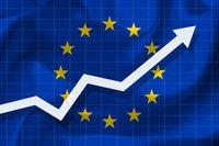 Strefa euro rośnie najwolniej od ponad 5 lat