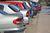 Opłaty za parkowanie samochodów na drodze w soboty są nielegalne! [© majorosl66 - Fotolia.com]