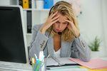 Co 3. Polka odczuwa stres w pracy