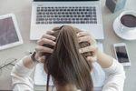 Polacy a stres w pracy i w życiu
