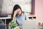 Stres w pracy to nie problem szefa?