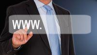 Witryna WWW jest często pierwszym punktem kontaktu odbiorcy z firmą