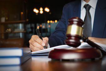 Zarobki prawników, czyli coraz większa polaryzacja
