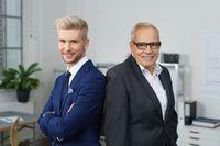 Sukcesję firmy warto zaplanować