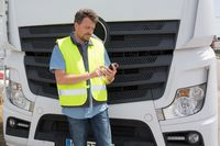 Kłopotliwa sukcesja firmy transportowej