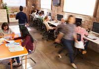 48% pracowników nie otrzymuje żadnych benefitów