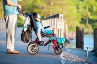 Wyższe świadczenia dla rodziców dzieci niepełnosprawnych