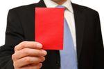 Rozwiązywanie stosunku pracy: zapis w świadectwie