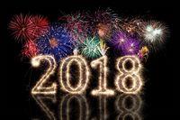 Jak powitamy 2018 rok?