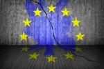 PKB strefy euro jeszcze na minusie