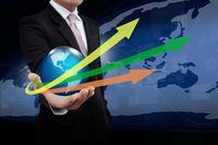 Jaki będzie wzrost gospodarczy na świecie?
