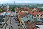 Małe miasta - portret finansowy Polski lokalnej