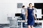 Kobiety na rynku pracy: rosnące płace i ambicje zawodowe