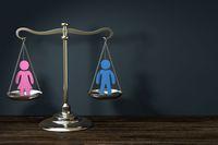 Równość płci? Za 168 lat