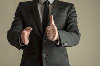 Optymizm firm w górę. Korzysta IT, tracą dobra luksusowe
