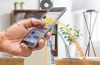 Wyciek danych mobilnych