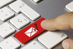 Cyberataki: zagraża głównie poczta elektroniczna?