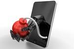 Szkodliwe programy mobilne 2012