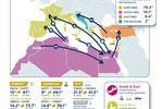 Nowe szlaki handlowe w basenie Morza Śródziemnego