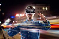 Nowe technologie w przemyśle: rozszerzona rzeczywistość