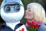 Robot ocenia kobiecą urodę