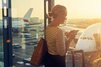Tanie linie lotnicze i ich astronomiczne opłaty
