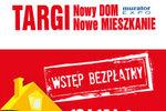 III Targi Nieruchomościowe Nowy DOM Nowe MIESZKANIE 13-14 lutego Wrocław