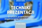 Techniki prezentacji - mowa ciała