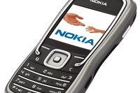 Nokia 5500 Sport dla aktywnych fizycznie