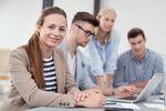 Studenci i absolwenci o rynku pracy