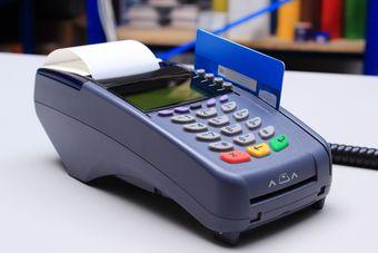 Brak płatności kartą = utrata klienta