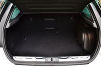 DS 5 1.6 THP Be Chic - bagażnik