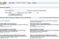 Tłumacz online Google po polsku
