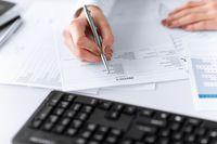 WNT towaru: zbiorcza faktura korygująca w podatku VAT
