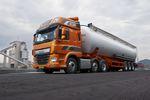 Transport drogowy: przepisy w krajach Beneluxu