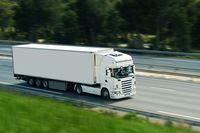 Transport celuje w Azję Środkową