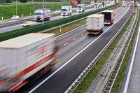 Transport: przepisy drogowe w Hiszpanii i Gibraltarze
