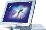 Pierwszy Tablet PC Centrino