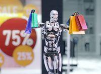 Sztuczna inteligencja w handlu