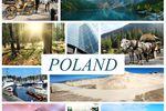Cudzoziemcy coraz chętniej wybierają wakacje w Polsce