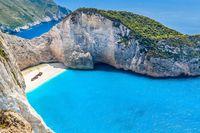 Wakacje 2017: Grecja coraz droższa